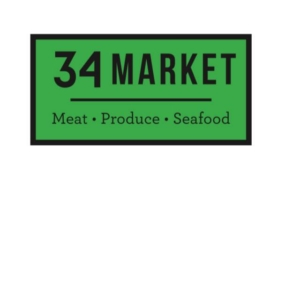 34 Market: Supplier of Uncle Keiths Red Sauce Salsa